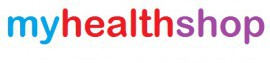 My Health Shop logo