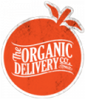 Organic Delivery company logo