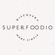 Superfoodio Logo